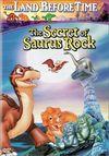 Tinutul stravechi VI: Secretul pietrei Saurus