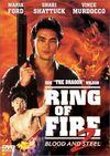 Ringul de foc: sânge și oțel