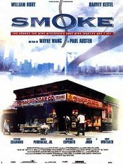 Poster Smoke