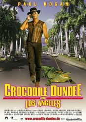 Crocodile Dundee in Los Angeles - Crocodile Dundee în Los Angeles (2001)