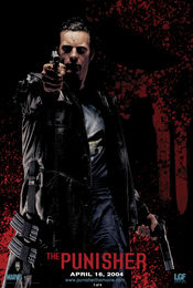 Poster The Punisher