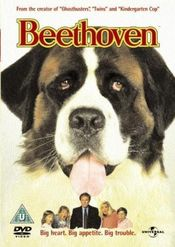 Poster Beethoven