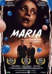 Poster Maria