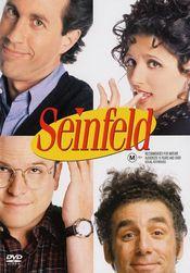 Poster Seinfeld