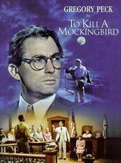 Poster To Kill a Mockingbird