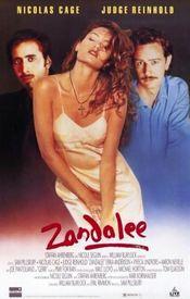 Poster Zandalee