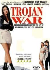 Poster Trojan War