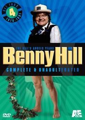 Poster The Benny Hill Show