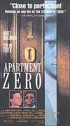 Apartamentul zero