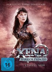 Poster Xena: Warrior Princess