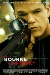 The Bourne Supremacy - Supremaţia lui Bourne (2004) online subtitrat