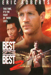 Poster Best of the Best II