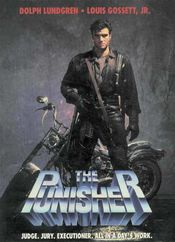The Punisher (1989) Razbunatorul Film Online Subtitrat in Romana