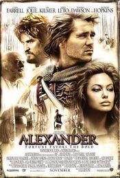 Poster Alexander