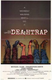 Poster Deathtrap