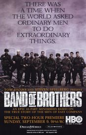 Poster Band of Brothers