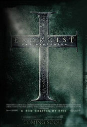 Poster Exorcist: The Beginning