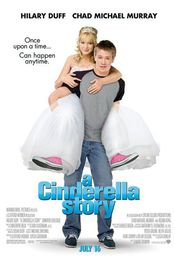 Poster A Cinderella Story