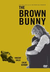 Poster The Brown Bunny