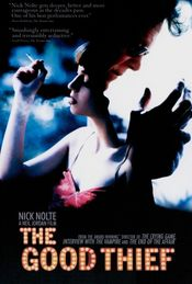 Poster The Good Thief