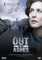 Poster Out of the Ashes