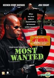 Poster Most Wanted