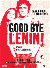 Poster Good Bye Lenin!