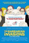 Invaziile barbare
