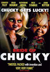 Poster Bride of Chucky