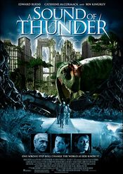 Poster A Sound of Thunder