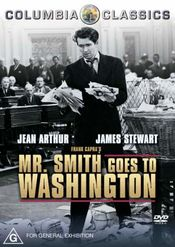 Poster Mr Smith Goes to Washington