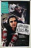 Londra ma ucide!
