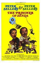 Prizonierul din Zenda - The Prisoner of Zenda (1979) Online Subtitrat