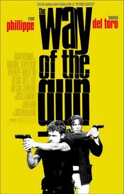 Poster The Way of the Gun