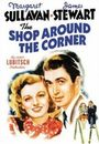 Film - The Shop Around the Corner