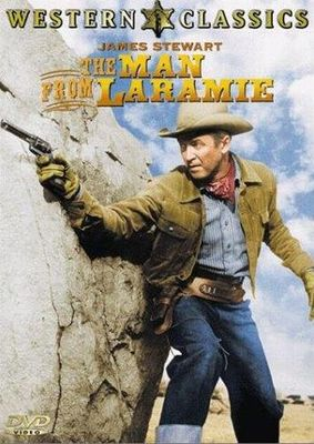 Omul din Laramie - The Man from Laramie