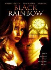 Poster Black Rainbow