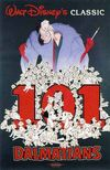101 Dalmatieni