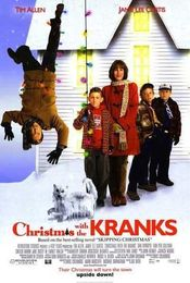Poster Christmas with the Kranks