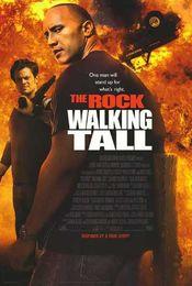 poster Walking Tall