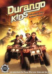 Poster Durango Kids