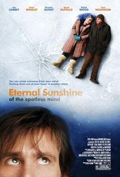 Poster Eternal Sunshine of the Spotless Mind