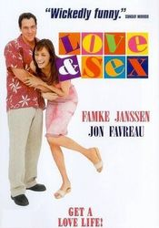 Poster Love & Sex