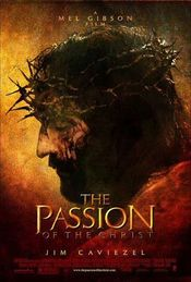 Poster The Passion of the Christ