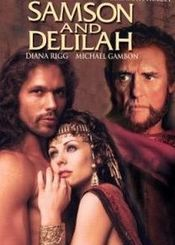 Poster Samson and Delilah