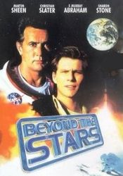 Poster Beyond the Stars