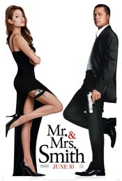 Mr. & Mrs. Smith - Domnul şi doamna Smith (2005)