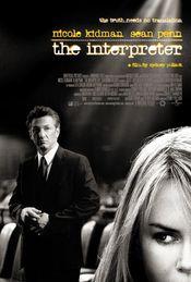 Poster The Interpreter