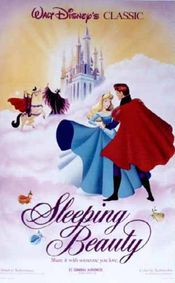 Sleeping Beauty - Frumoasa adormita (1959)