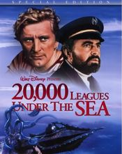 Poster 20000 Leagues Under the Sea